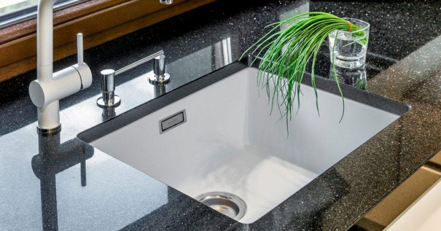 Granit Czy Marmur Jaki Blat Do Kuchni Kuchnia