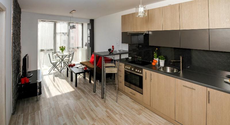 MIeszkanie gotowe do zamieszkania Pixabay