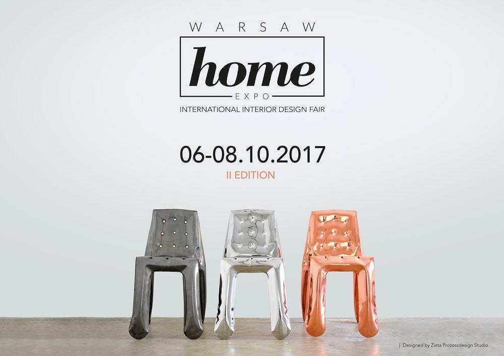 Warsaw Home plakat
