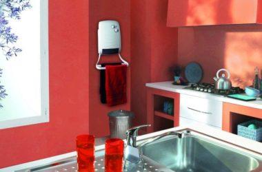 Grzejnik z dmuchawą – awaryjne ogrzewanie do łazienki lub kuchni