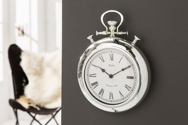 Zegar ścienny Orologio 25x35 cm