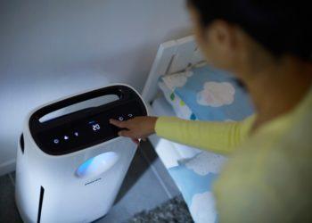 Oczyszczacze powietrza do mieszkań