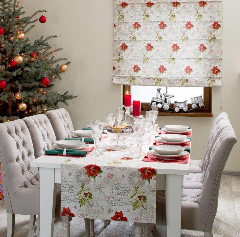 Dekoria.pl, kolekcja Christmas