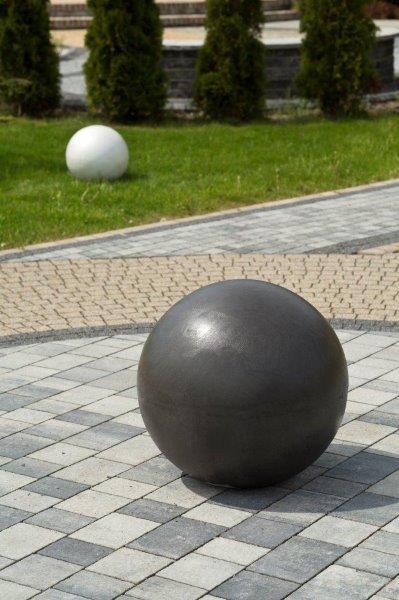 kule betonowe Bruk Bet