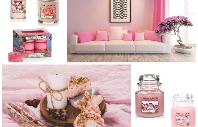 Świece zapachowe – dekoracja i nastrój w mieszkaniu