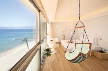 Fotel wiszący – do domu i na taras