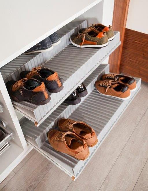 Cargo na buty