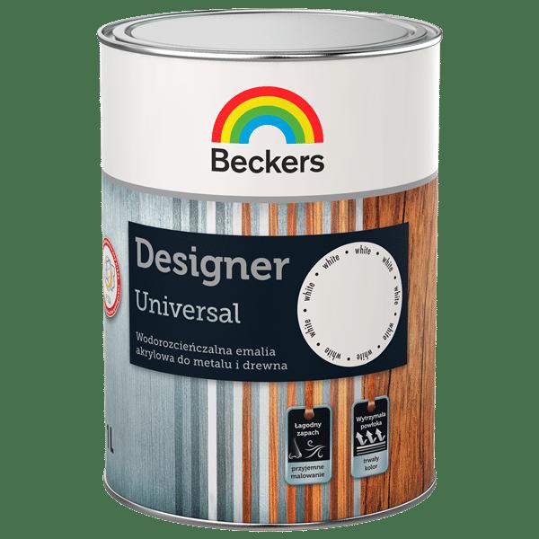 Beckers_Designer Universal_1L_white