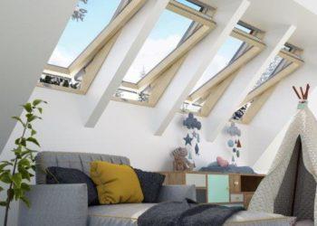 Ciepłe okna dachowe – normy, parametry, montaż