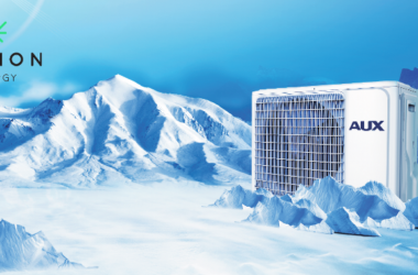 Klimatyzatory AUX – skuteczne i oszczędne
