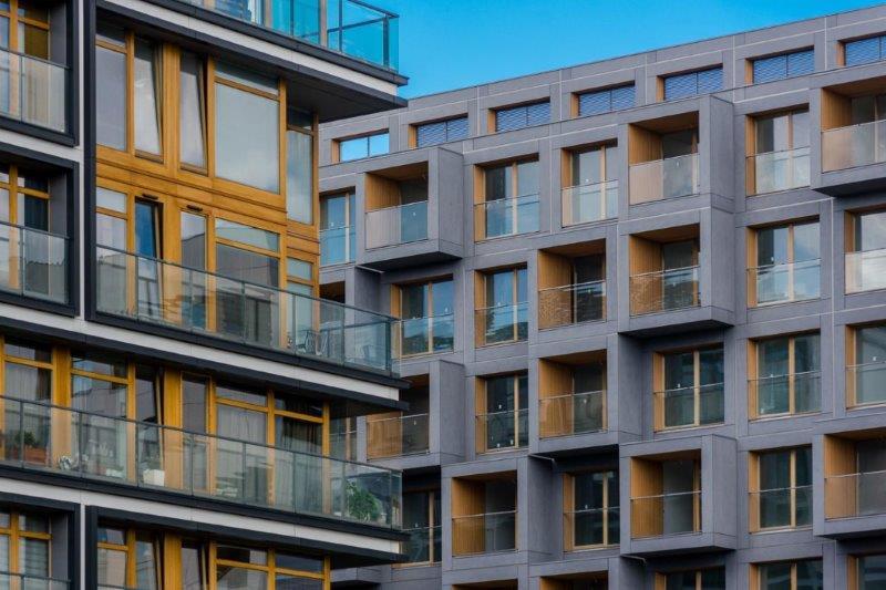 19 dzielnica 3 etap budowy