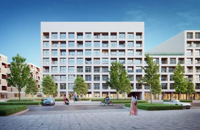 19 dzielnica w Warszawie