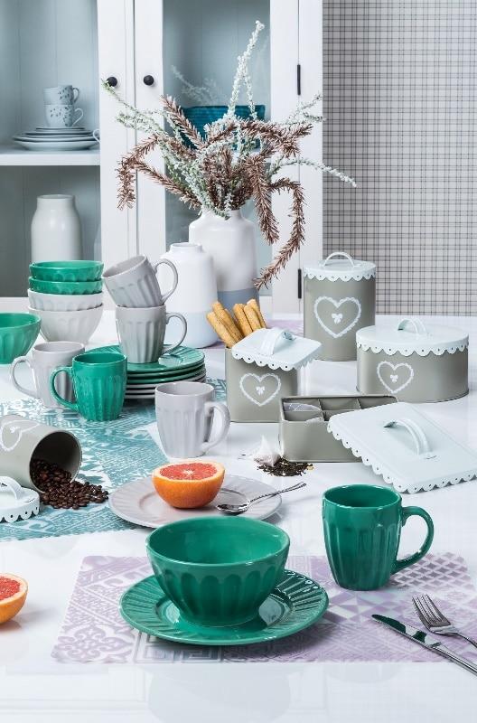 MOdne ceramiczne naczynia - Salony Agata