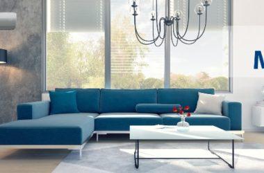 Jak ochłodzić mieszkanie? Klimatyzacja i nie tylko