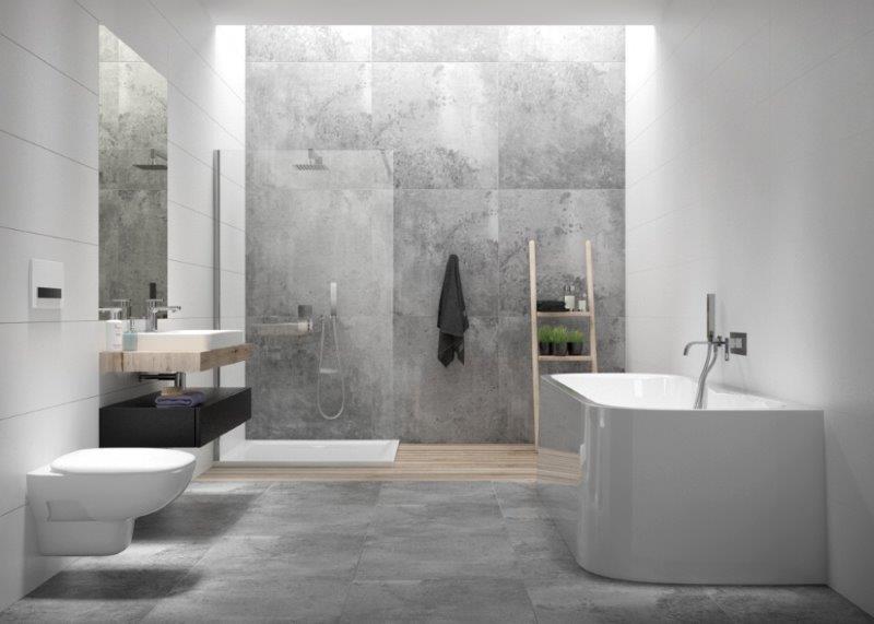 Kabina Sanplast w małej łazience