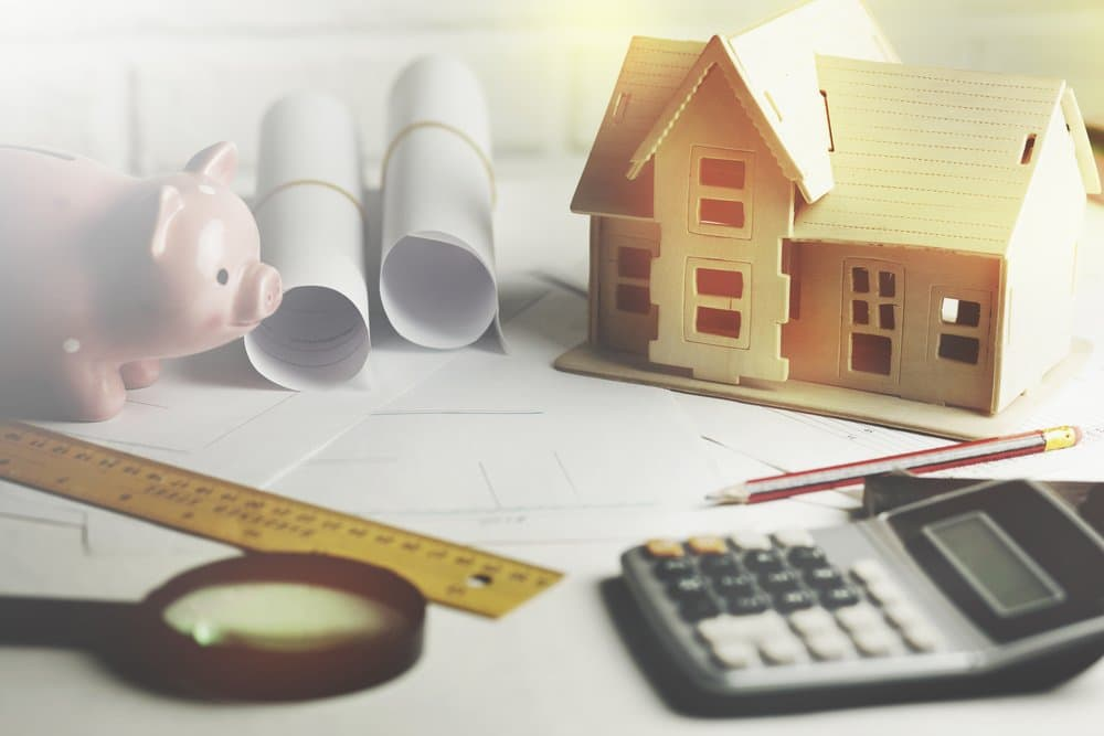 Jak wybudować dom na kredyt
