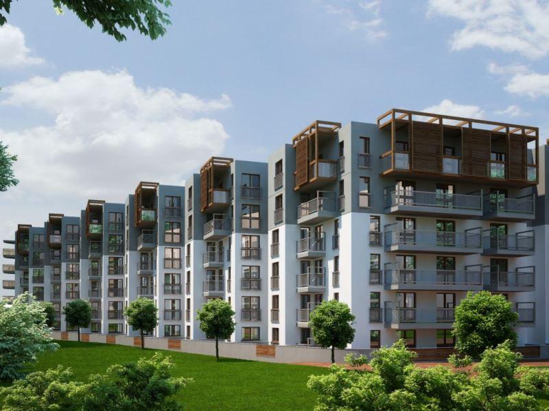 Inwestycja mieszkaniowa WAN SA