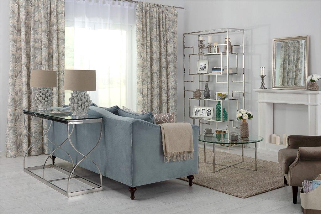 Dekoria.pl; Gardenia - nowa kolekcja tkanin -nowoczesny szyk