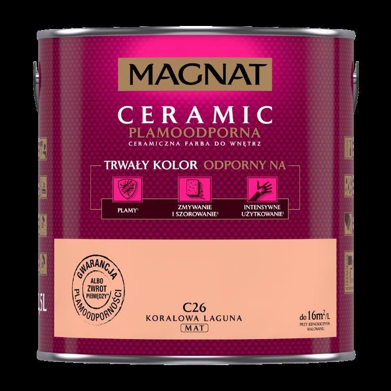 Magnat Ceramic C26