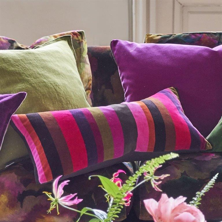 Designers Guild poduszki Lambusa  Almidecor.com