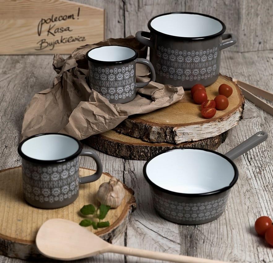 Florina - naczynia z serii Scandi