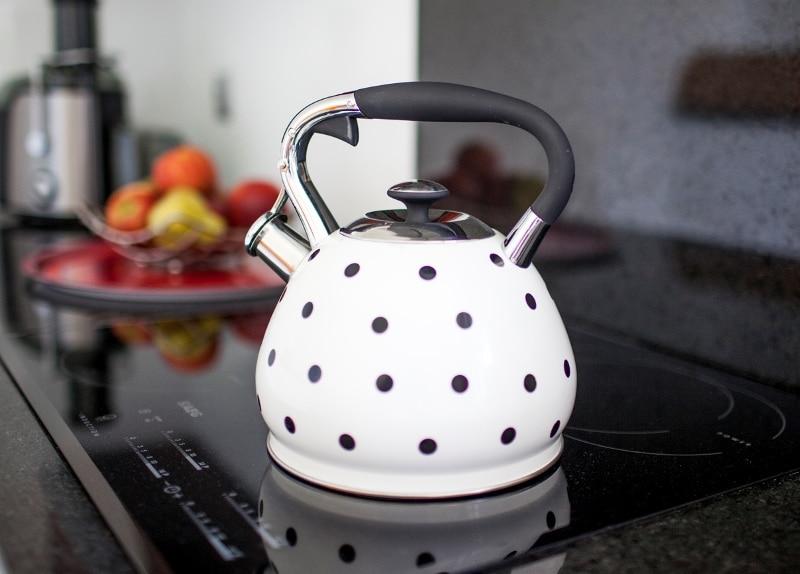 Galicja dla Twojego Domu - czajnik emaliowany