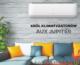 Klimatyzator ścienny – jak chłodzi model AUX Jupiter
