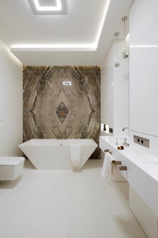 Inter Arch łazienka