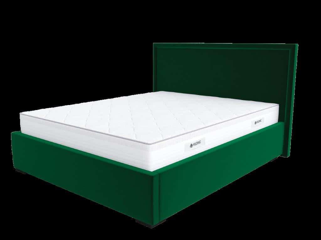 Model łóżka Momiko