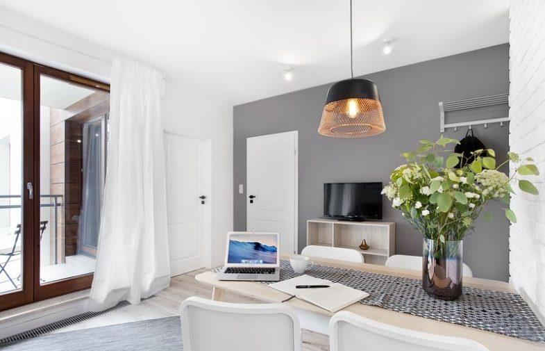 Jak wykończyć mieszkanie w krótkim czasie?