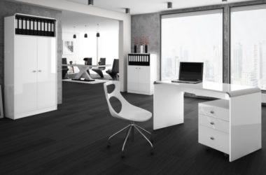 Meble biurowe Milano – niezwykły styl i praktyczne rozwiązania