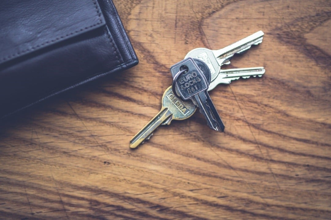 Zakup nieruchomości - umowa przedwstępna