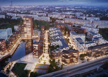 Zamieszkaj we Wrocławiu – zalety przeprowadzki do miasta 100 mostów