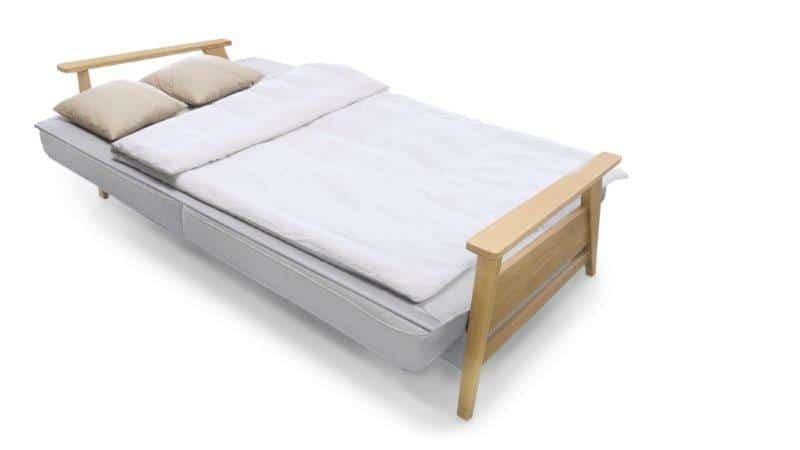 Rozkładana sofa Olaf Sweet Sit; prod. Gala Collezione