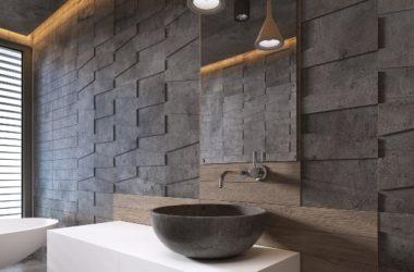 łazienka Urządzanie Wnętrza Pytanieomieszkanie