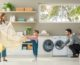 5 częstych błędów podczas prania
