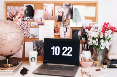 3 ciekawe pomysły na kreatywne zastosowanie tablicy korkowej w domu