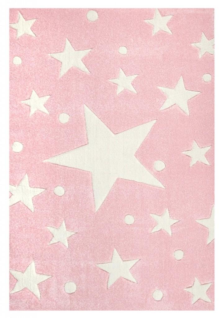 Dywan Magic Stars
