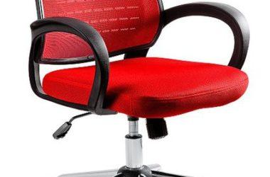 Wybieramy krzesło biurowe do pracy