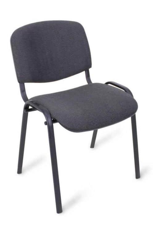Krzesło biurowe Iso na nóżkach