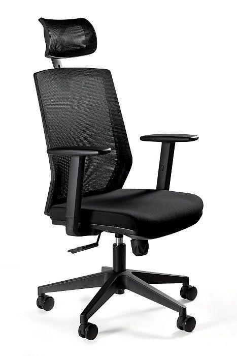 Krzesło biurowe na kółkach
