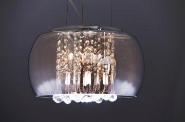 Idealna lampa, czyli jak dobrać perfekcyjny klosz lub abażur?