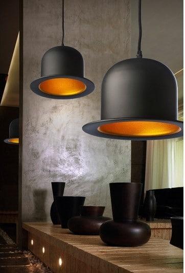 Lampy wiszące Capello Azzardo