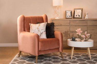 Czas na relaks, czyli wybieramy fotel wypoczynkowy do salonu