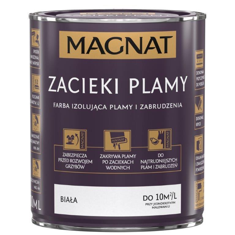 MAGNAT_ZACIEKI I PLAMY_farba izolujaca_800ml