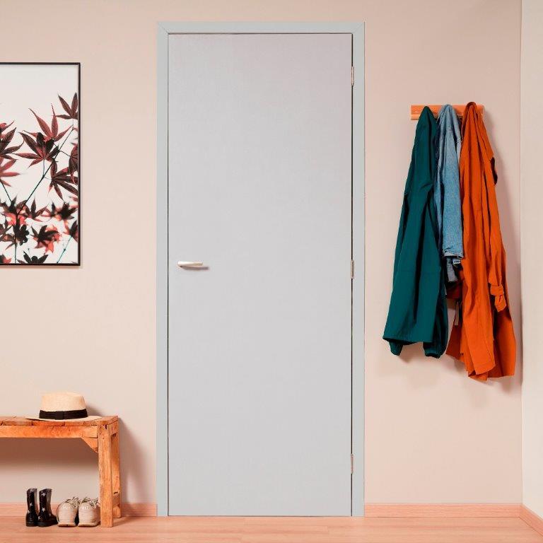 Dulux Szybka Odnowa okna i drzwi - skandynawska szarość