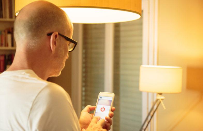 Inteligentne oświetlenie: odkryj nowy wymiar komfortu!