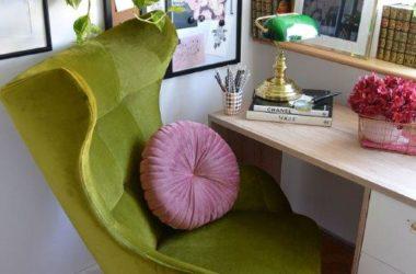 Kącik z fotelem – jak urządzić