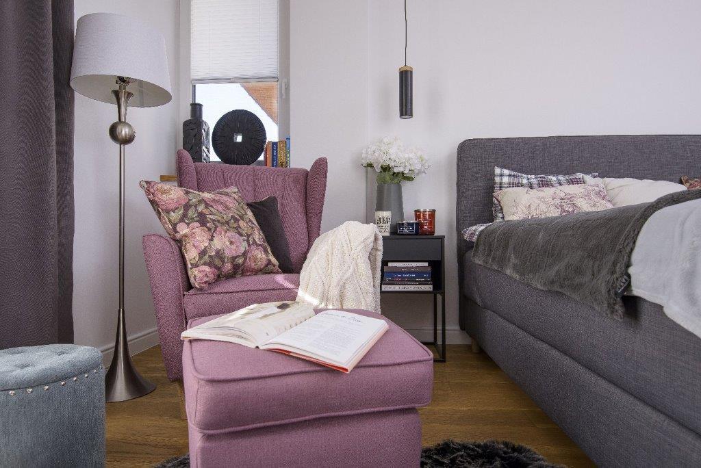 Fotel fido Gala Collezione fot. Polisz Design