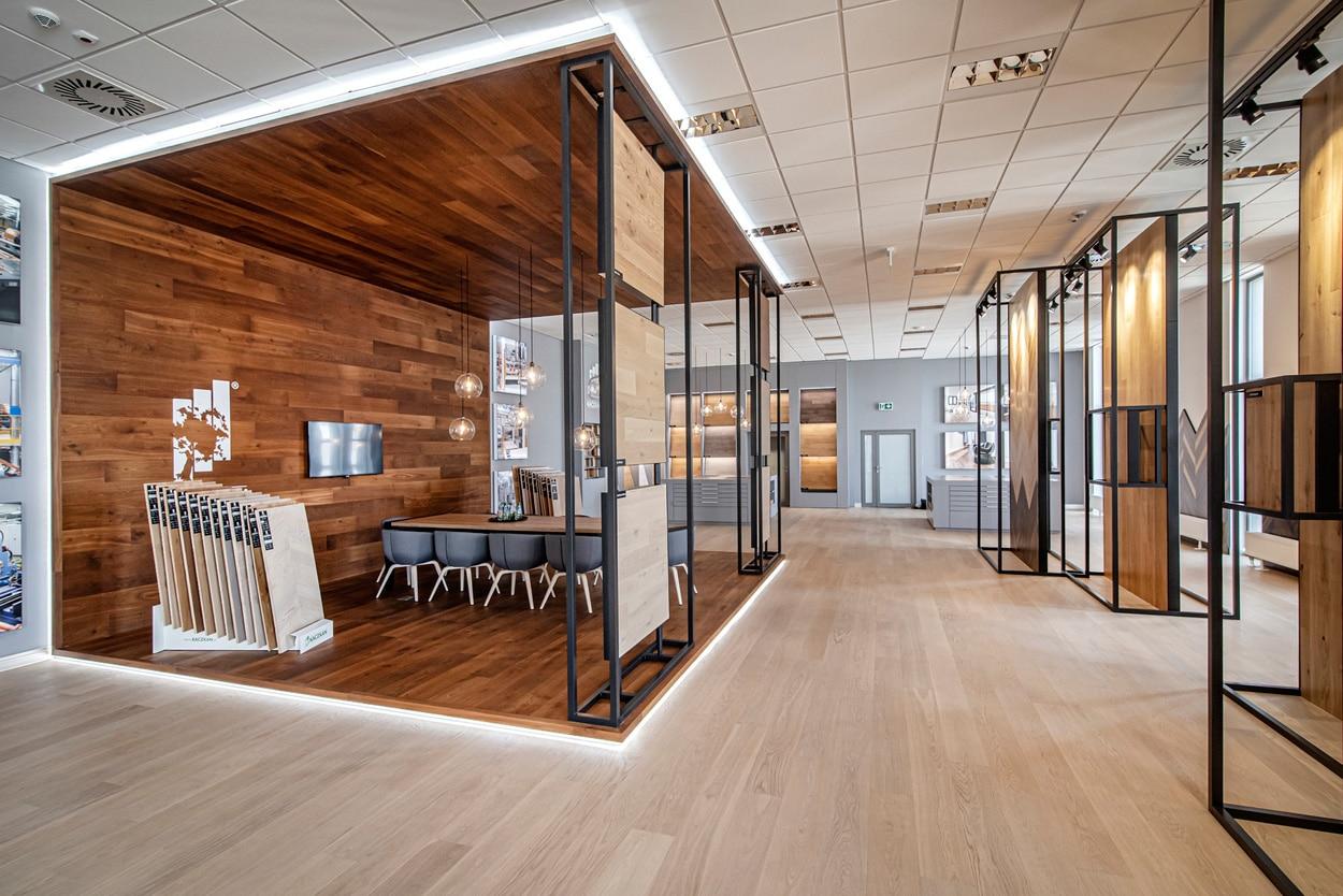 Jak wybrać podłogi drewniane?